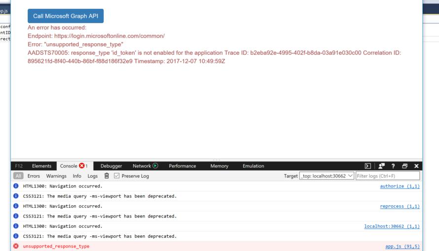 For Java developer, login to microsoft api is a problem – Kernel